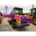XCMG 1.6 Ton LW160KV Mini Wheel Loader