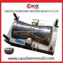 Casco de inyección de plástico / moto visera molde