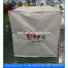 sac en vrac de conteneur de granule de bois