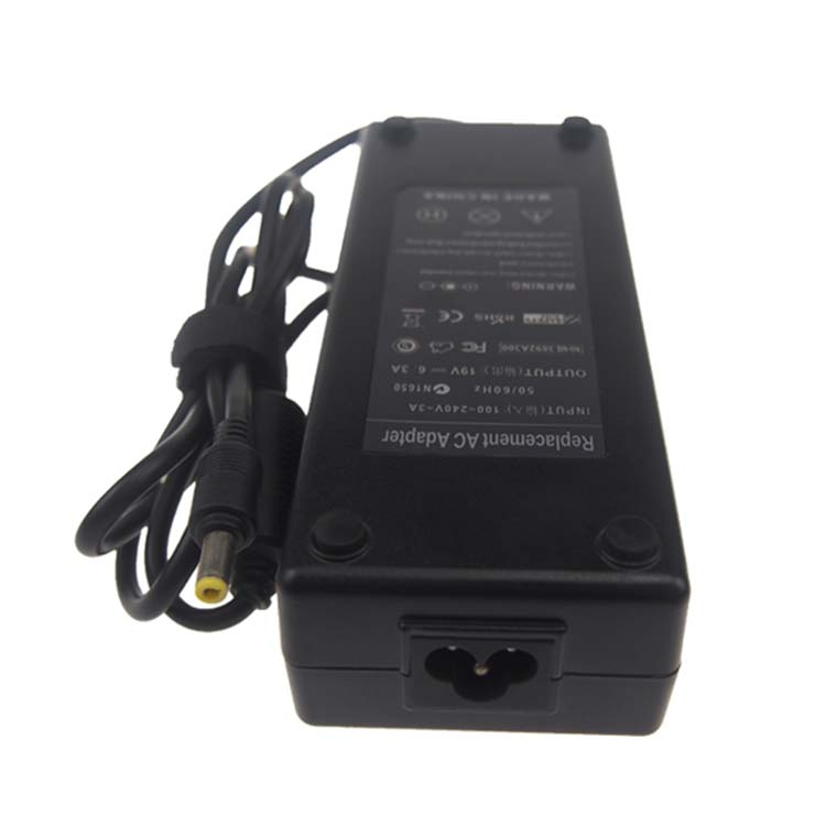 19V 6.3A 5.5 2.5 toshiba adapter