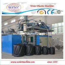Machine de moulage par soufflage de réservoir d'eau de 3 couches 3000L