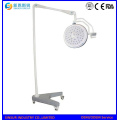 One Head Ceiling Mounted LED Shadowless Surgical Operation Lamps