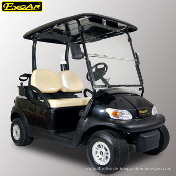 2 Sitzer Elektro Golfwagen