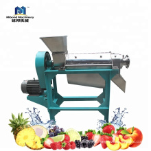2018 New China Supplier 304 Stainless Steel Juice Extractor Machine