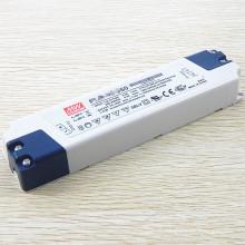 Boîtier en métal LDC-55 Series Sortie de puissance constante sans scintillement Linéaire LED Driver avec 3in 1 gradation