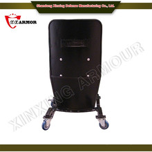 Hot selling china xinxing ballistic riot shield sale producer
