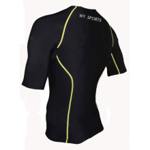 Máscaras de Instock Stye Men Rash Guard Src-107