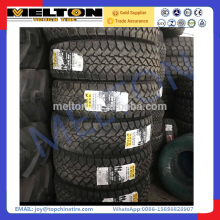 famous brand mud tires 265/75R16 with low price