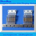 Serviço de fabricação de metal e peças de cobre estampadas