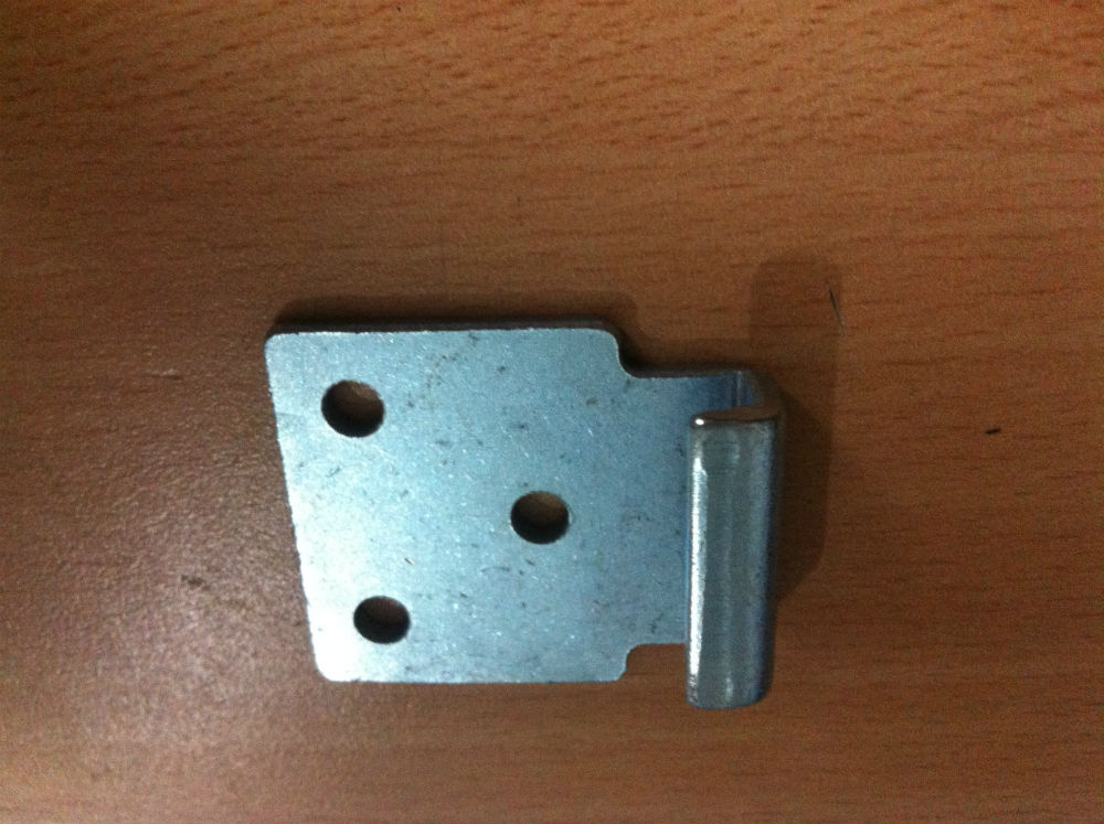 International Standard Toggle