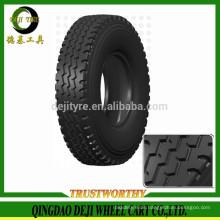 Radial-LKW-Reifen produzieren 9.00R20 13R22.5, 315/80R22.5