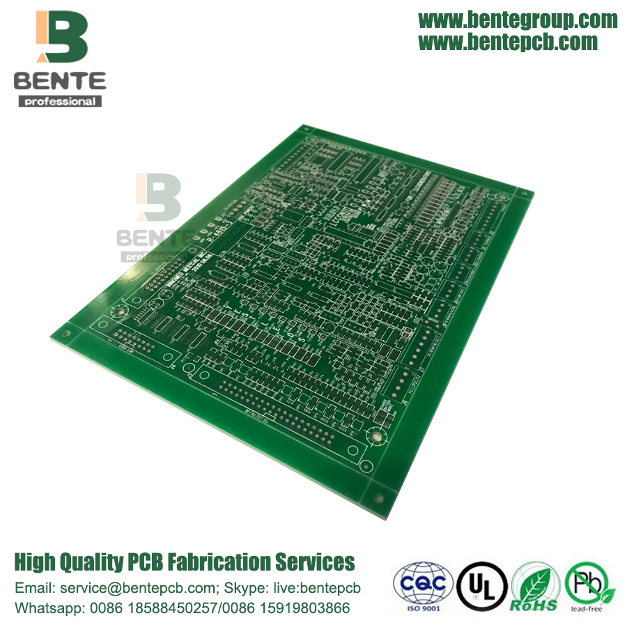 Cheapest Wholesale HASL LF Low Cost PCB No MOQ