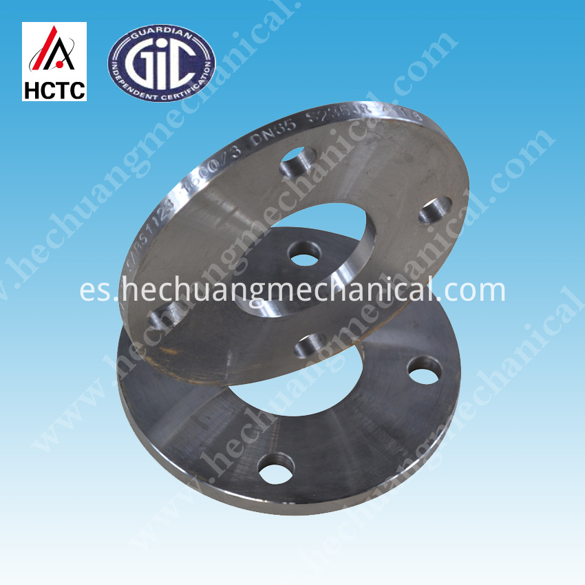 BS10:1962 Flanges-1