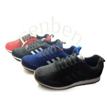 Sapatilhas de moda masculina nova quente tênis