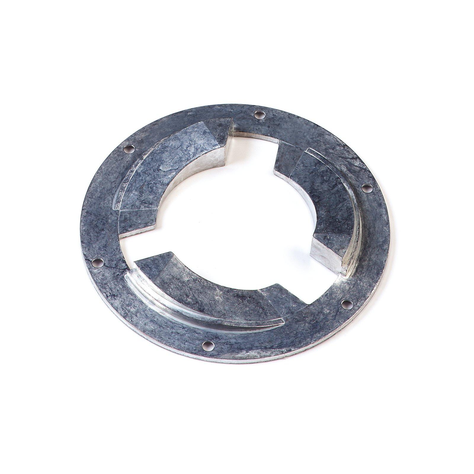 Zinc Mold Clutch