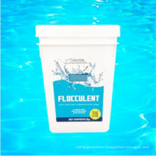 Swimming Pool Flocculant,China Swimming Pool Flocculant ...