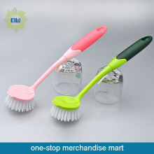 PP kitchen pan brush