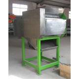 High Production Automatic Cashew Shelling Machine