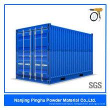 Blue Anti-Corrosive Industrial Powder Coatings