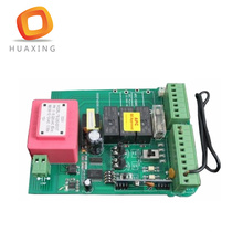 HASL Lead Free Electronic Elevator Inverter Main Board Making and Assembly Services