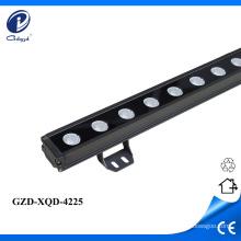 RGB DMX512 24W Светодиодный настенный светильник