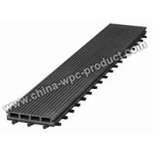 WPC bricolage platelage