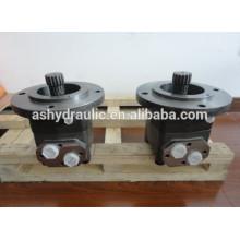 BM4S of BM4S160,BM4S200,BM4S250,BM4S315,BM4S400,BM4S500 hydraulic motor