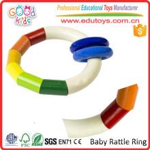 2015 Новая и простая игрушка 8 цветов комбинированная творческая деревянная детская игрушка