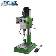 Personalizado de perforación multifuncional y Tapping máquina 32 mm (ZS4032)