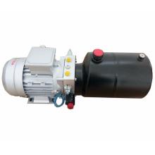 Unidade de energia hidráulica AC380V para nivelador de doca