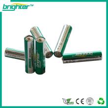 Batería alcalina LR6 Long Life aa batería auto-equilibrio scooter