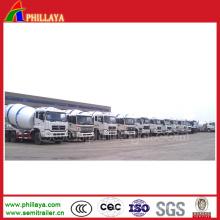 Betonmischer LKW mit Volumen 6-10m3 Optional
