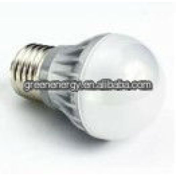 Bombilla LED aprobada por UL A45 5w no regulable 100-240V AC