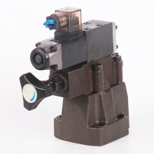 Pilot Operated Single Solenoid Valve