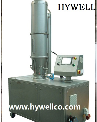 Granulator Coater Dryer