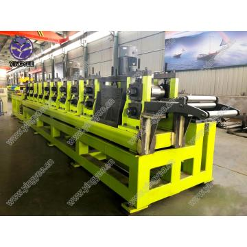 Angle Bar Roll Froming Machine