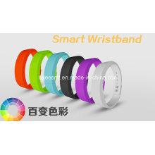 New Smart Bracelet Bluetooth V4.0 Smart Bracelet for Your Good Health
