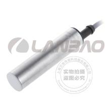PVC-Kabel-Legierungssensor Kapazitiver Näherungsschalter-Sensor (CQ20 DC3 / 4)