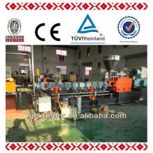 China línea de peletización plástica submarina profesional