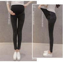 Denim Pants Women Clothes  Leggings Trousers