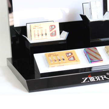High-Level-Acryl-Zigaretten-Display