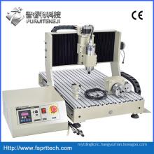 Machine Tools CNC Tools Plastic Cutting Machinery