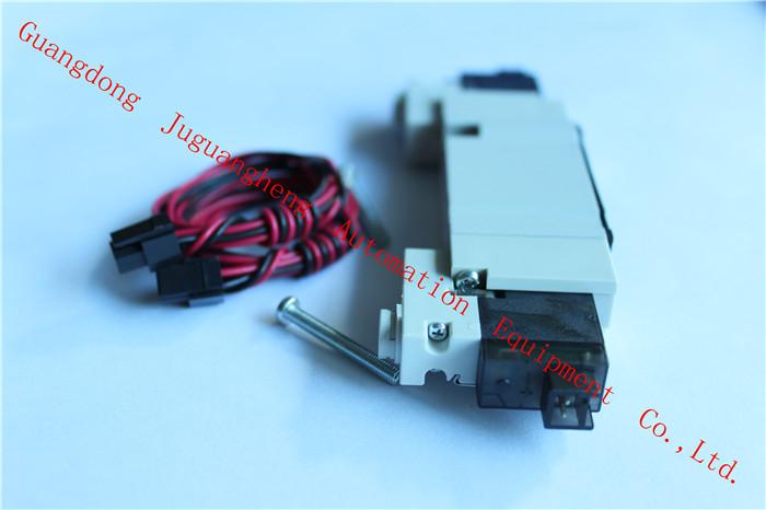 H1067C Fuji CP643ME Valve A12PD25-P