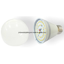LED Dimmable Epistar LED Bombilla Global / LED Global Lámpara