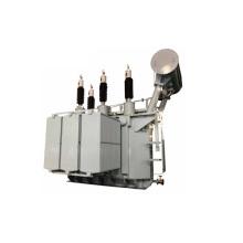 Масляный трансформатор 110 кВ