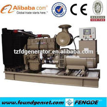 2015 hot sale Doosan engine generator alternator price list