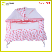 New model design baby bassinet cradle