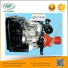 Дизельный двигатель Lovol с дизельным двигателем