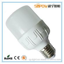 Cool Branco 5500k Lâmpada LED E27 LED Bulb 15W Frosty Super Brilho Lâmpadas LED Bulb