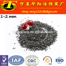 95% Carbon content 0.5% S content calcined anthracite coal carburant for sale